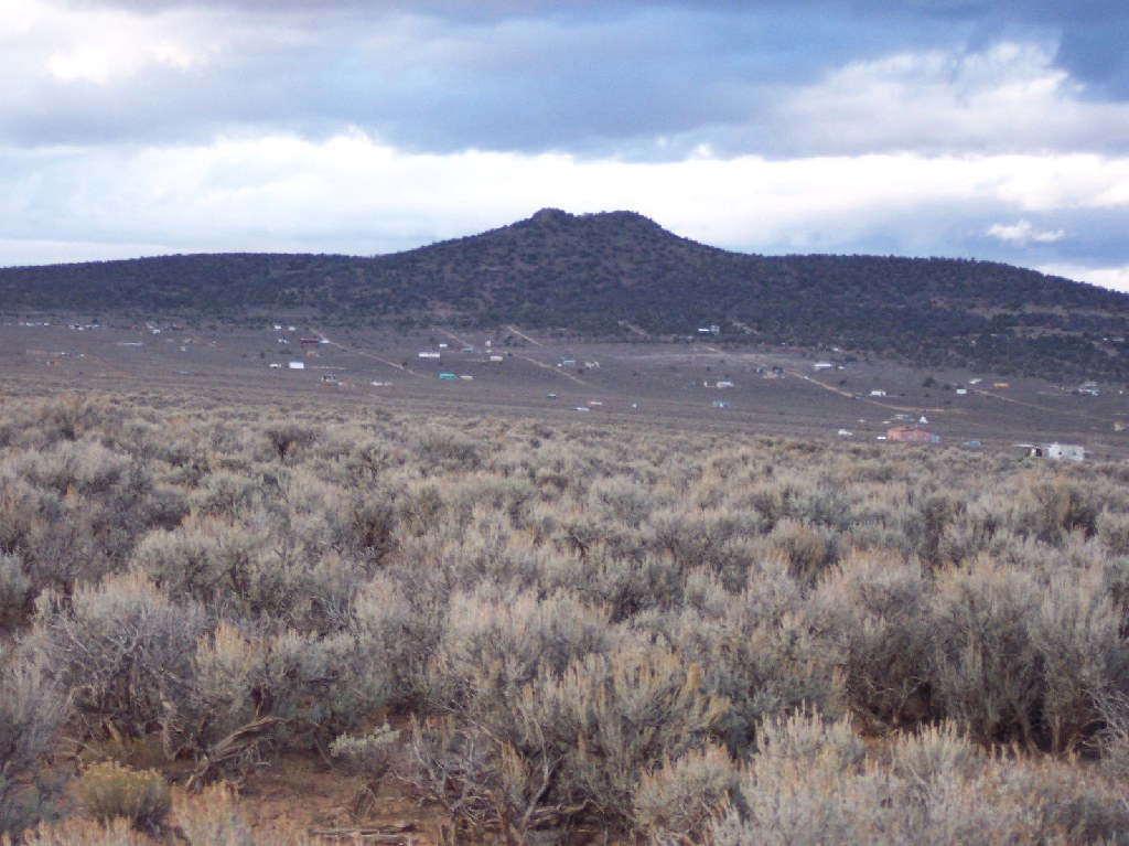 3 BUILDING LOTS NEAR TAOS, NM - Financing Available