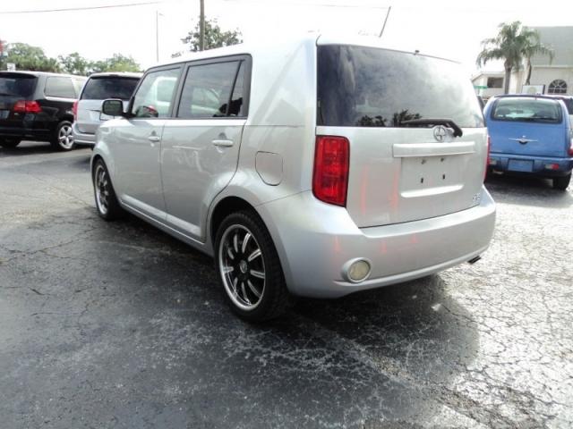 2008 Scion xB 5dr Wgn Auto (Natl)