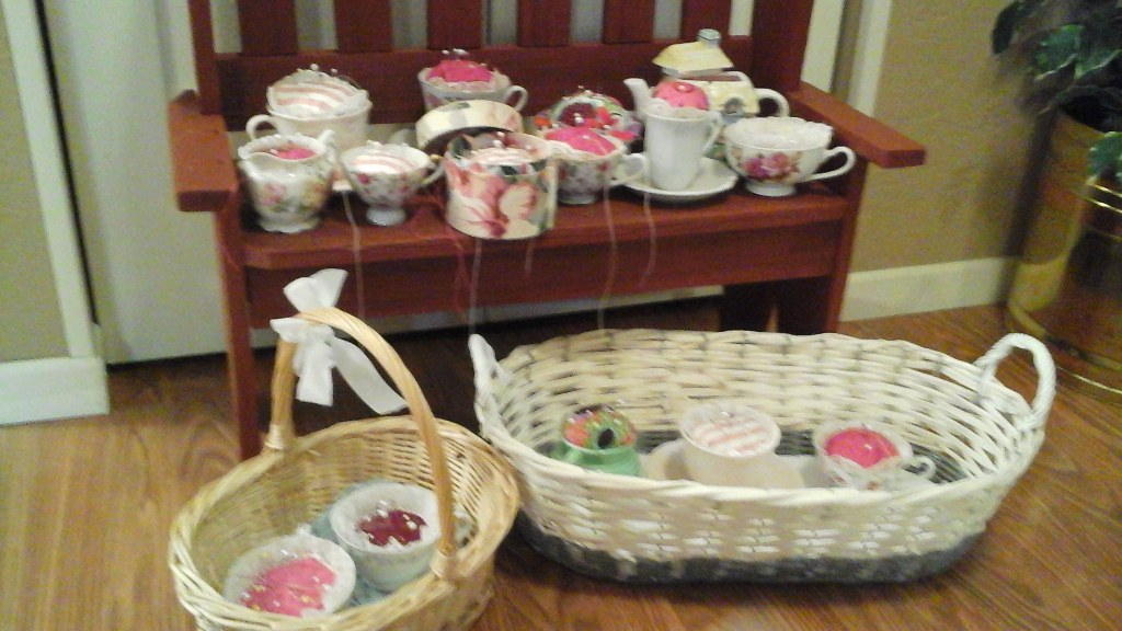 Planing a Wedding? Bridal/Baby Shower Gifts or Favors