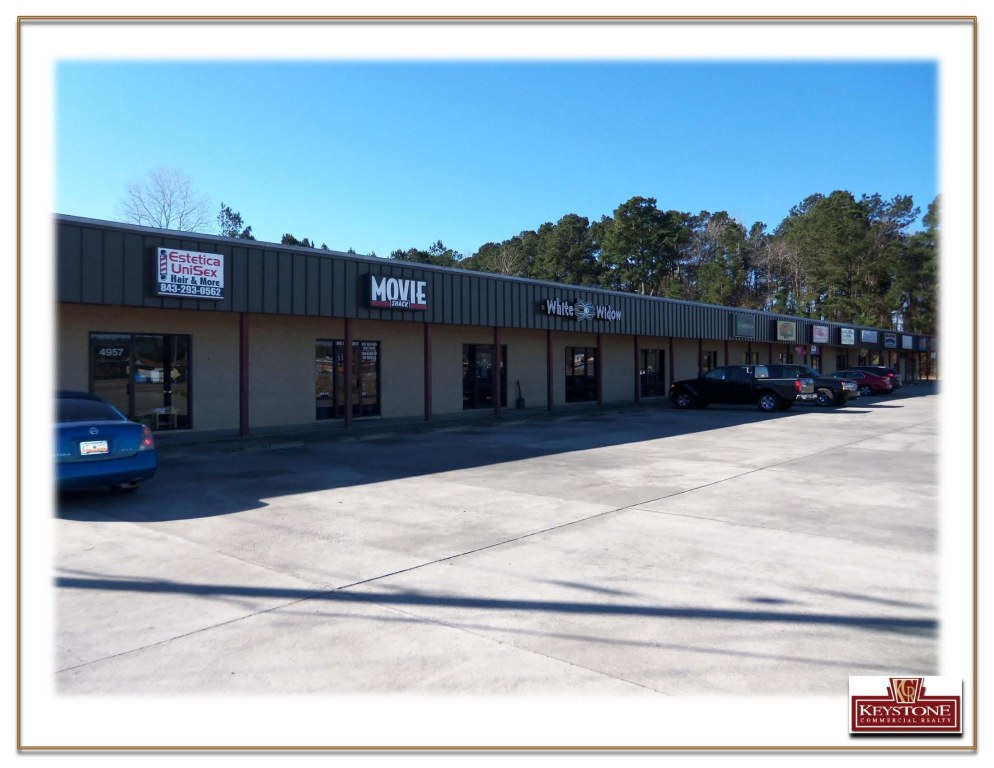 Town Center-Unit 4961 & 4963 Combined-2,400SF -Office Space for Lease