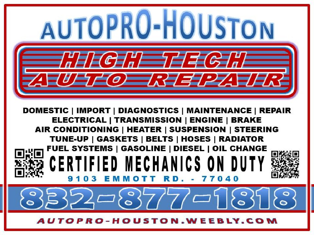 Electrical A/C Brake Transmission Engine Shop | Diagnostics and Repair