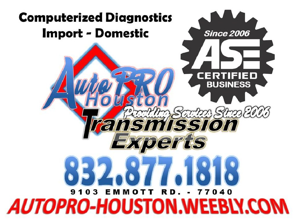 Certified Import and Domestic Vehicle Repair