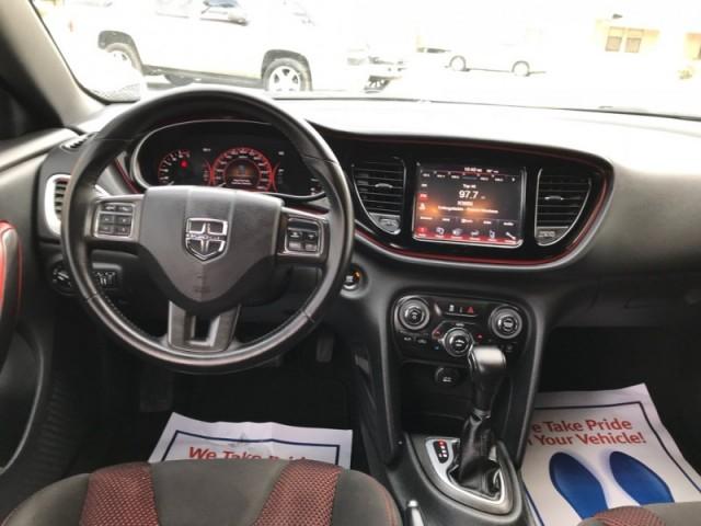 2016 Dodge Dart 4dr Sdn GT Sport Blacktop *Ltd Avail*