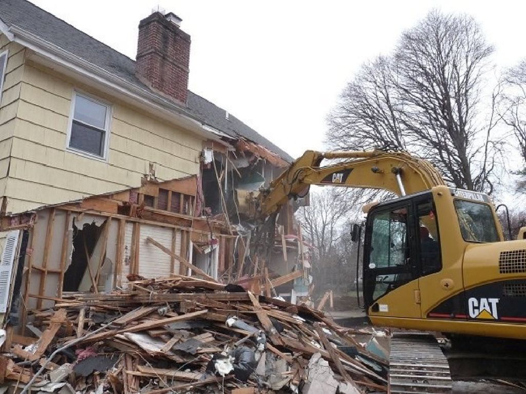 House Demolition - All Residential