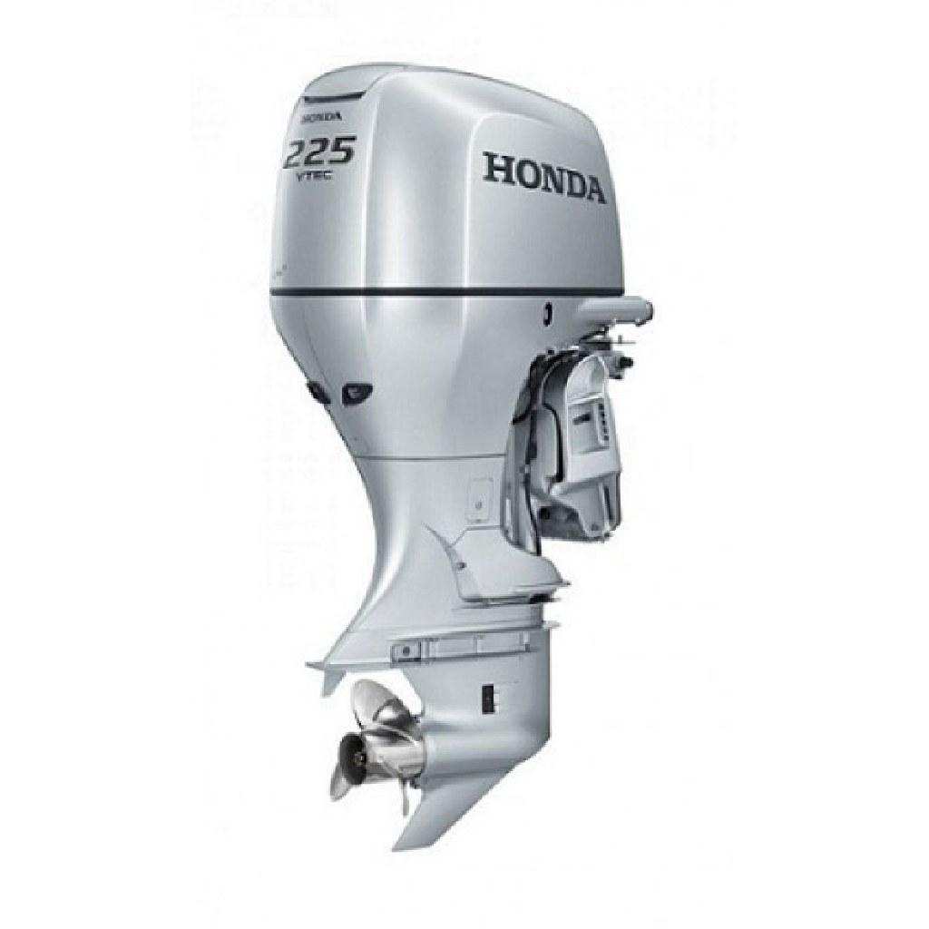 FLOOR MODEL 2015 HONDA 225 WITH 5 YEAR WARRANTY