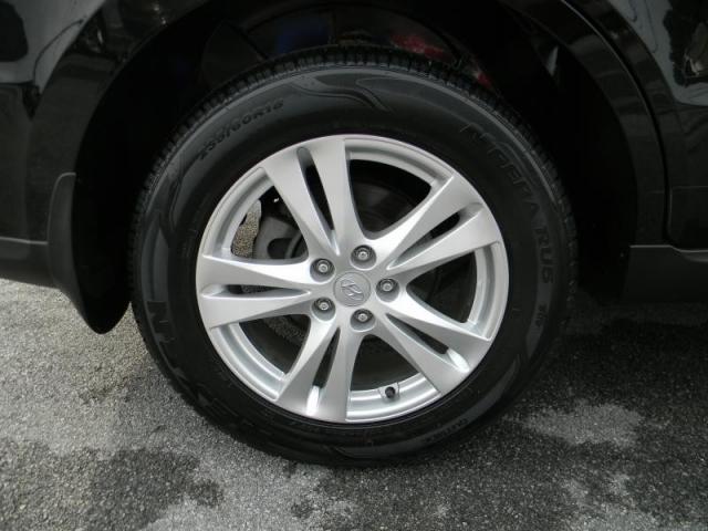 2011 Hyundai Santa Fe FWD 4dr I4 Auto Limited