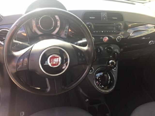 2013 Fiat 500 2dr HB Pop
