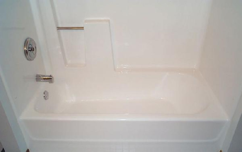 Bathtub & Tile Refinishing -$100 Off- 925-516-7900