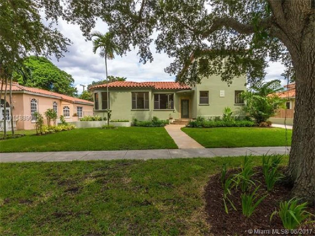 Location, Location, Location! Discover Miami Springs! Great Value for a great property!!!