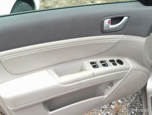 2012 RAM 1500 2WD Crew Cab 140.5