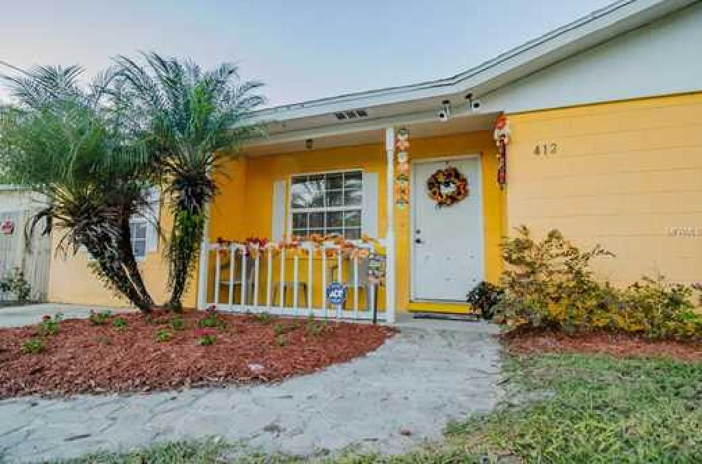 Opportunity To Own This Cute Move In Ready Home