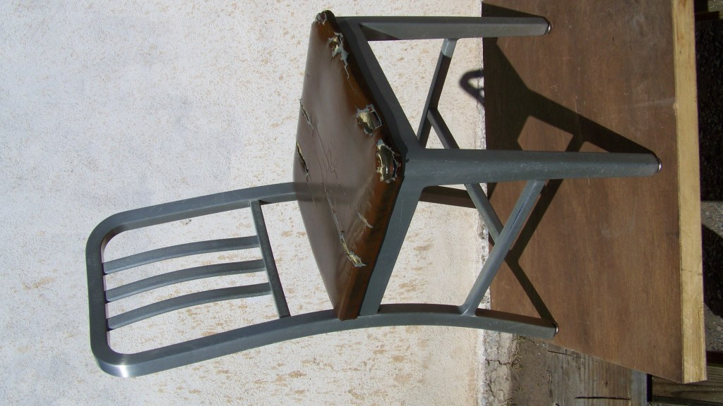 Vintage Table/Stools/Chairs DIY Re-purpose Projects Prospects