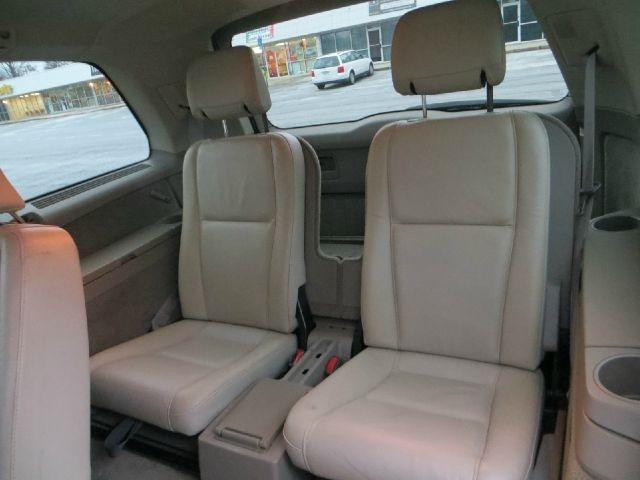 2003 Volvo XC90 T6 AWD 4dr SUV