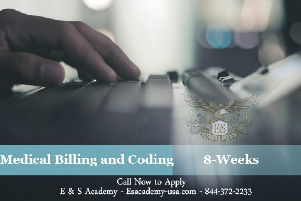 Career for You - 8-Week Medical Billing and Coding Classes - Call Today!