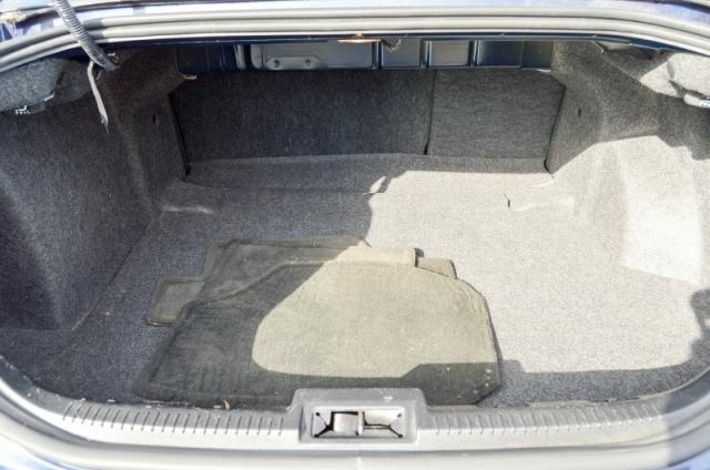 2007 Lincoln MKZ Base AWD 4dr Sedan