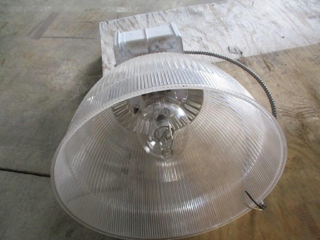 400w 16-Inch High Bay Metal Halide Light RTR#6114825-02