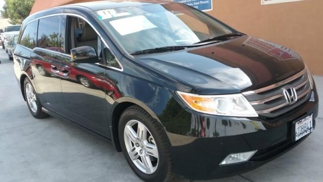 2011 Honda Odyssey 5dr Touring