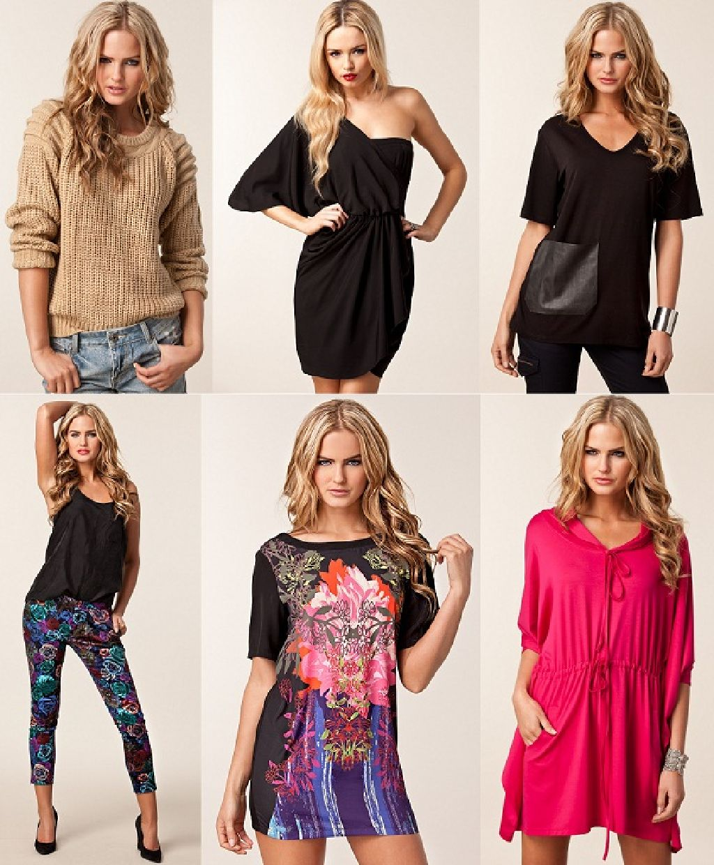Fabulous Fashion for the Budget Minded Woman