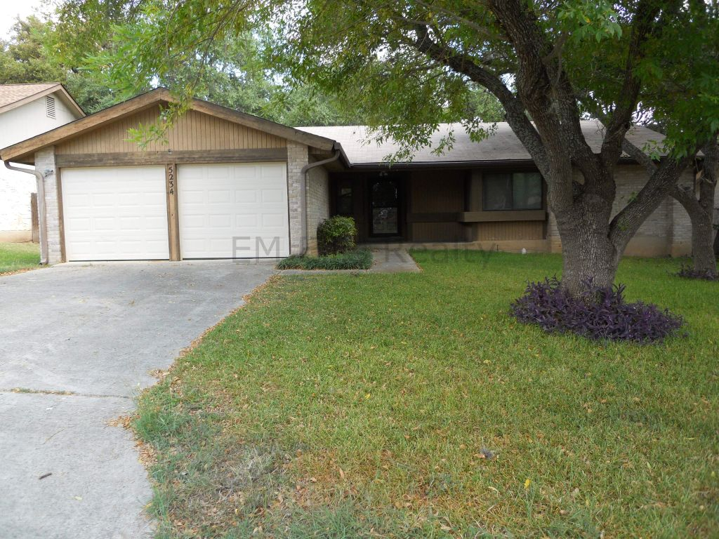 5234 Timber Trace - Home for Rent 3/2/2 in San Antonio, TX 78250
