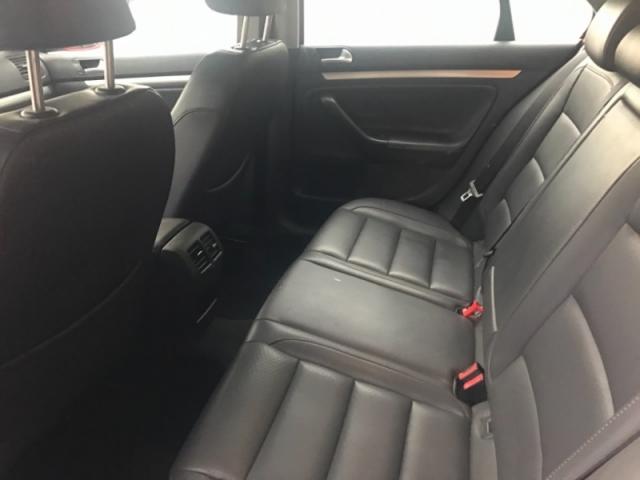 2007 Volkswagen Jetta Sedan 4dr Auto 2.5