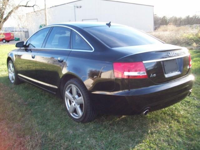 2008 Audi A6 4dr Sdn 4.2L quattro *Ltd Avail*