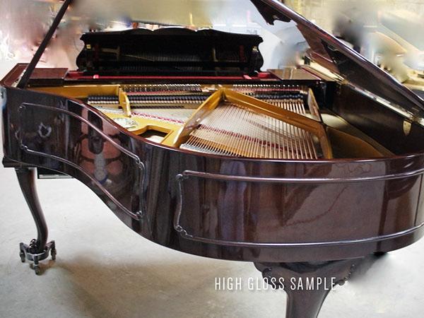 Piano Financing - 60 Months USA