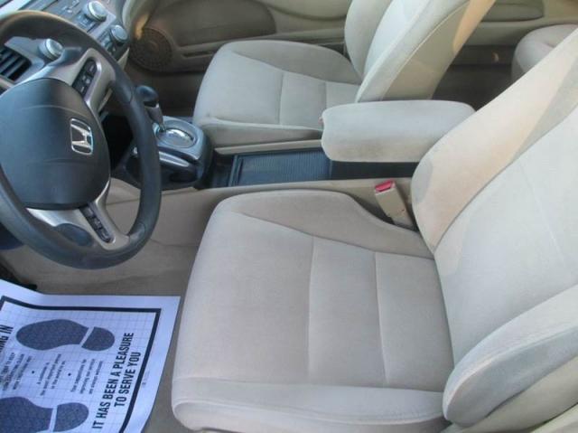 2006 Honda Civic EX 4dr Sedan w/Automatic