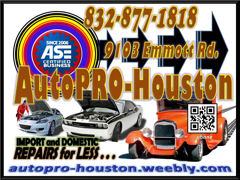Auto Brake | Transmission | Engine | Electrical | Diagnoses and Repair