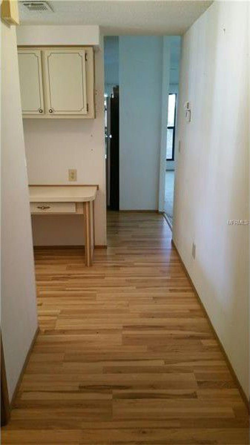 No HOA! Stylish 2 bedroom 2 bathroom home