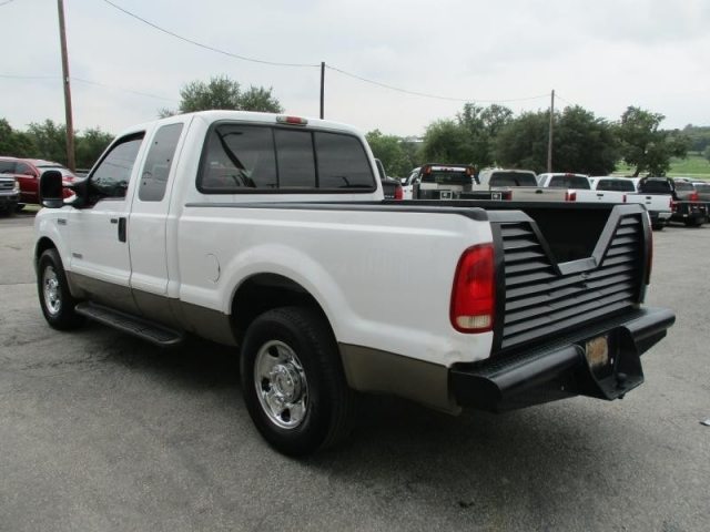 2006 FORD F250 XLT EXTENDED CAB XLT 2WD