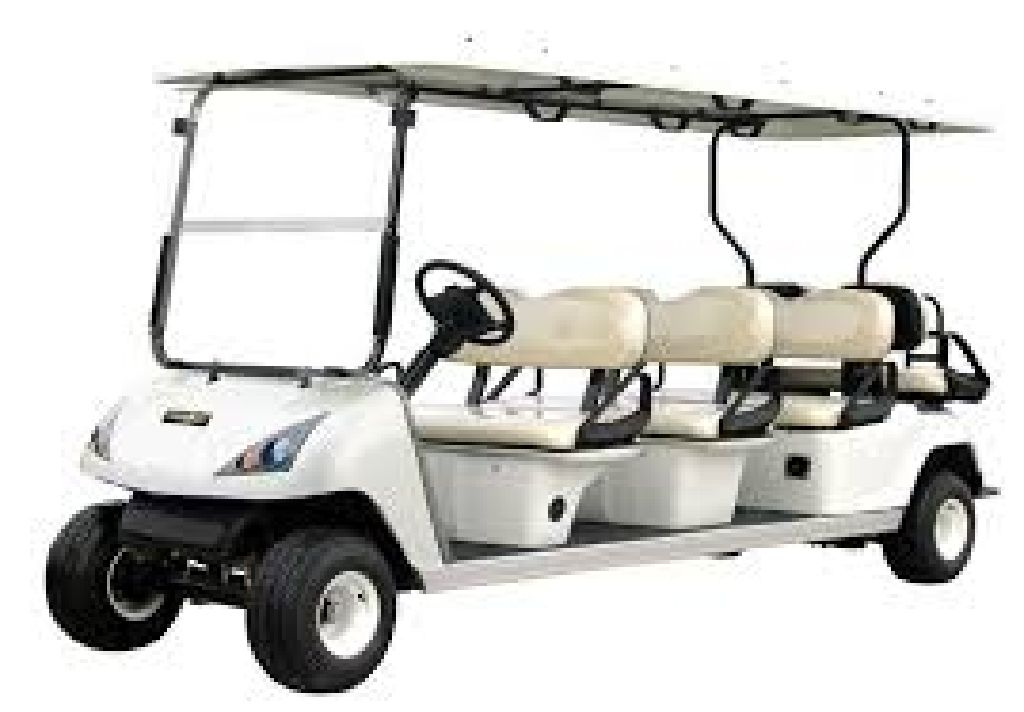 Electric Golf Cars- Carts NEW with A/C heat radio and more near The Villages