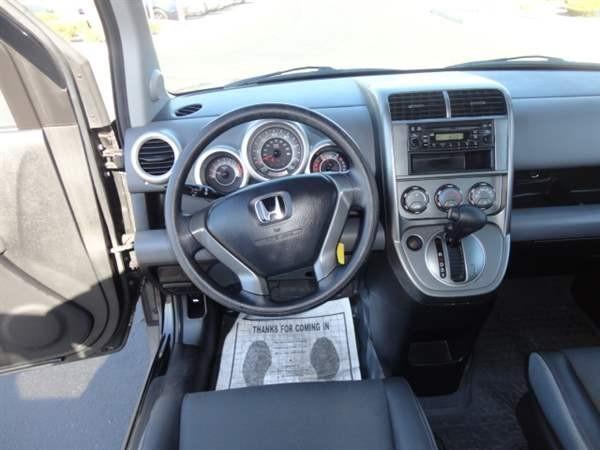 2004 Honda ELEMENT FWD 4dr