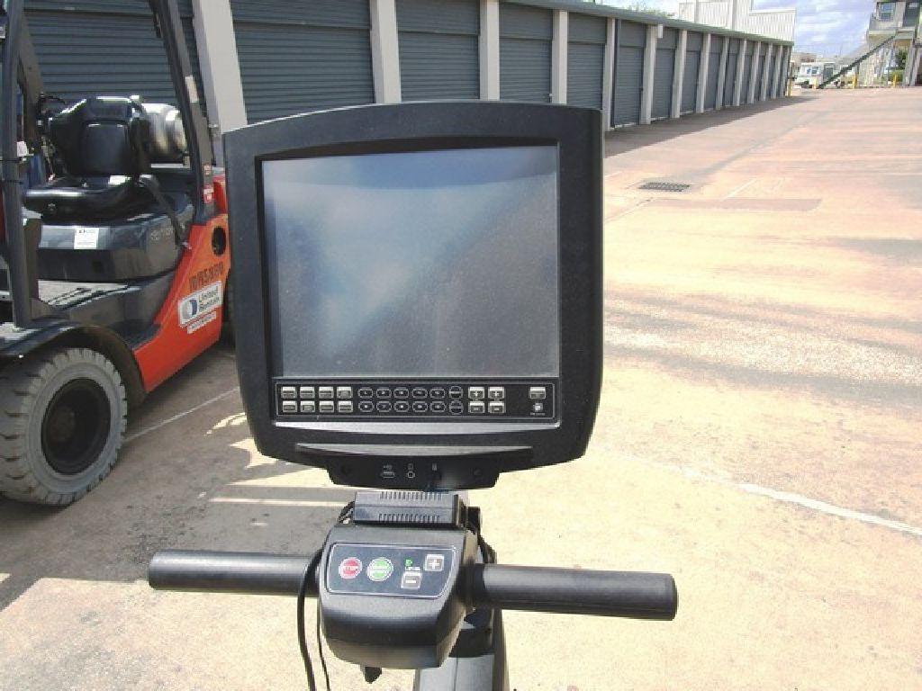 ProMaxima S23RX Recumbent Bike w/HDTV RTR#7093851-02
