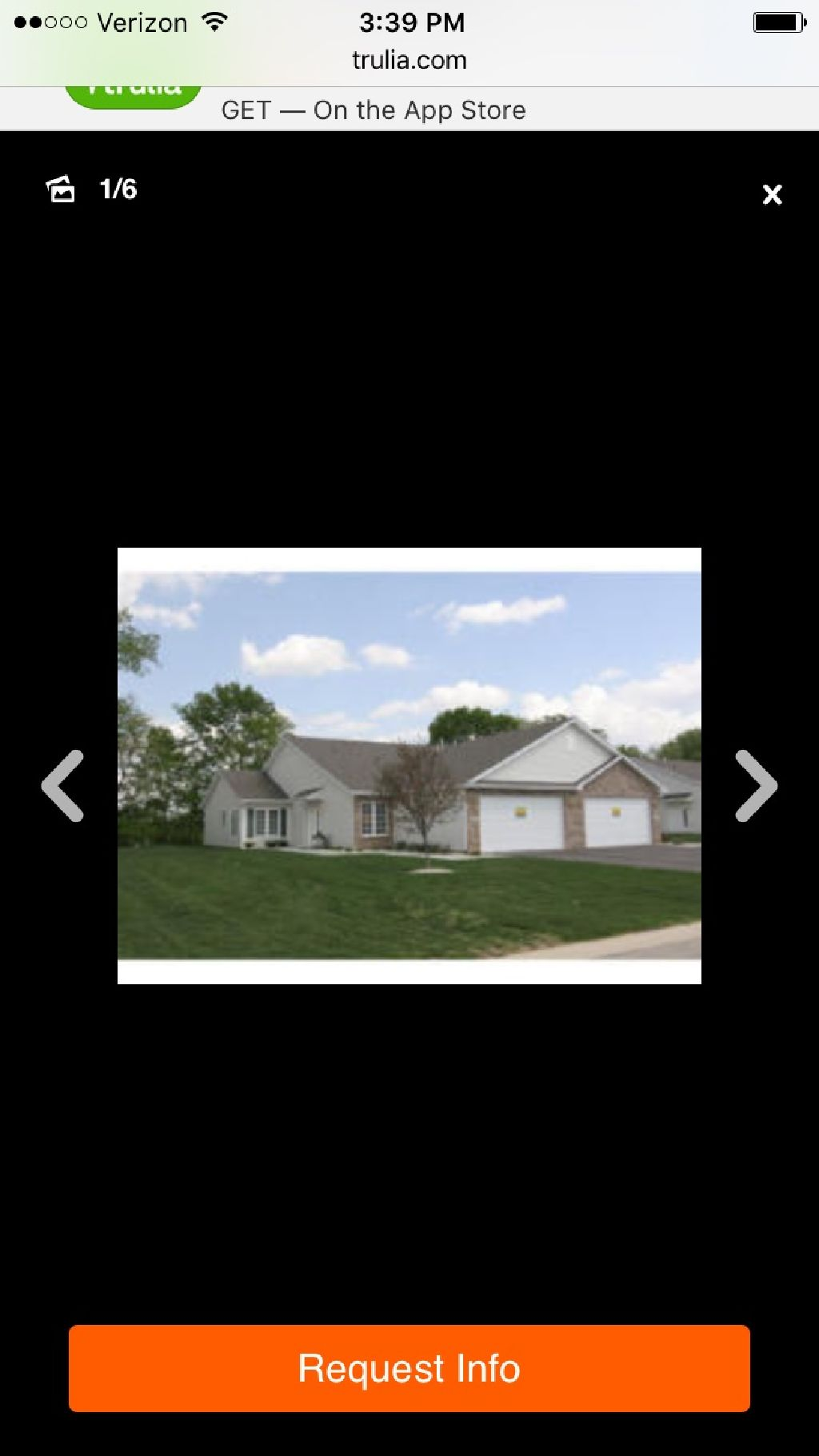 House for rent Roscoe Illnois newer build !!!