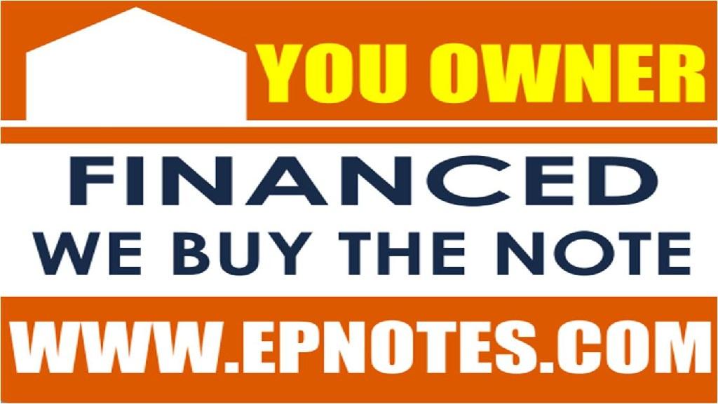 El Paso Note Buyer