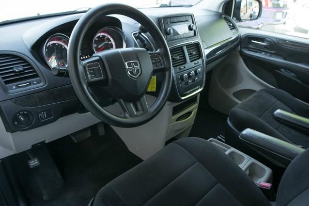 2013 Dodge Grand Caravan 4dr Wgn SXT