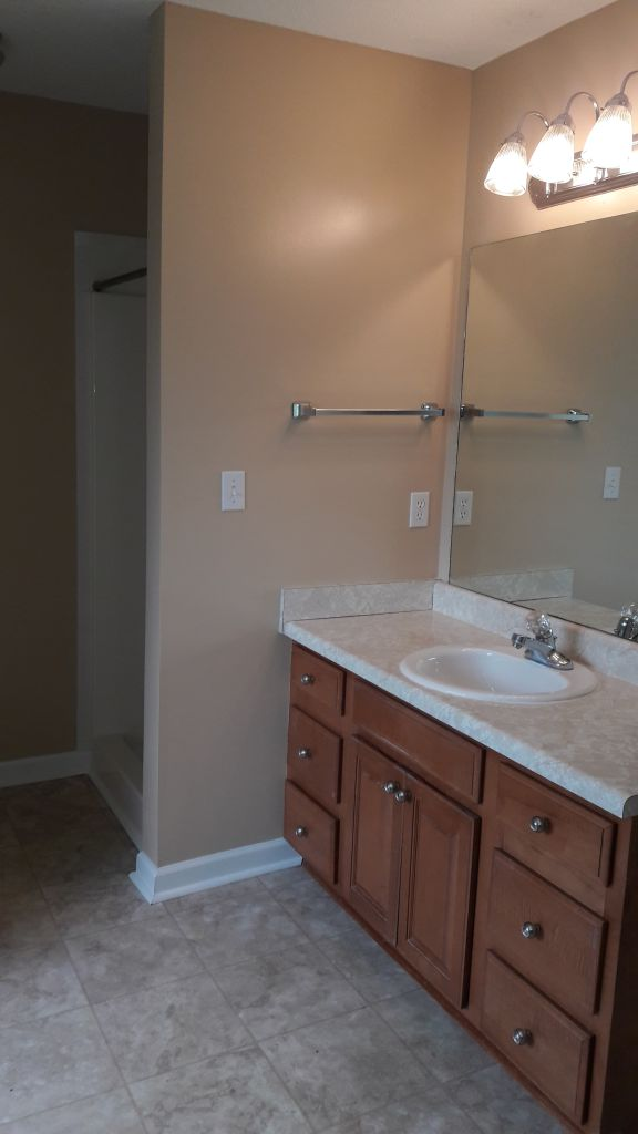 House for rent 3 bed 2 bath