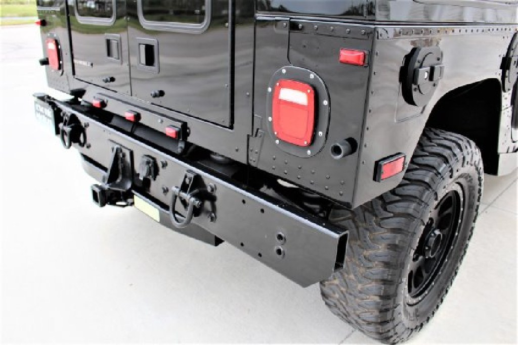 2006 HUMMER H1 CLEAN TITLE 42K MILES WE FINANCE EVERYONE!