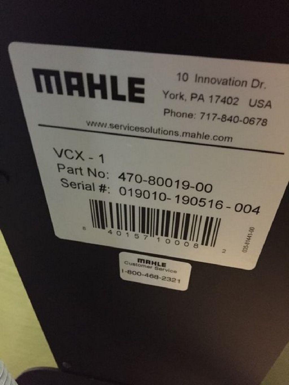 Mahle FluidPRO VCX II-1 Vacuum Coolant Exchange RTR#7083380-04