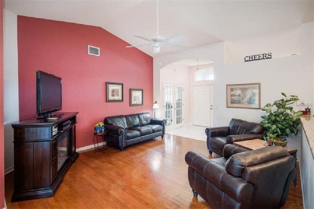 More convenient and wonderful with so much to offer home