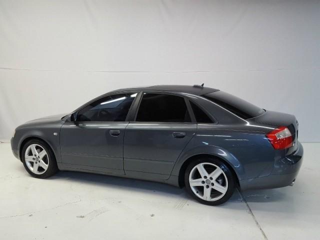 2005 Audi A4 2005 4dr Sdn 1.8T CVT