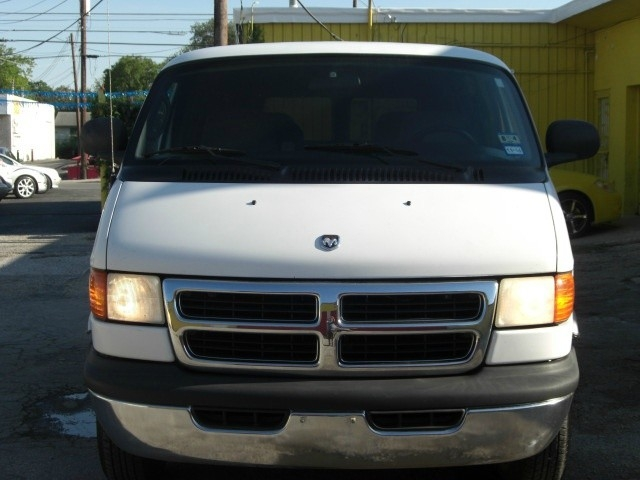 2001 Dodge Regency Conversion Van Autos Post