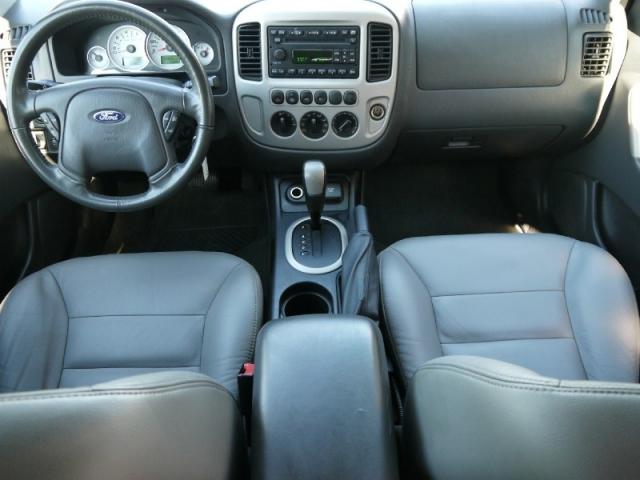 2006 Ford Escape Hybrid 1-owner!