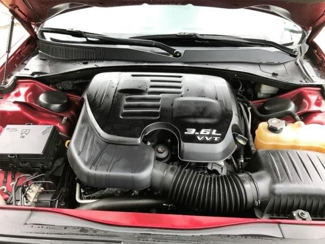 2013 Chrysler 300-Series 300S Sedan 4D