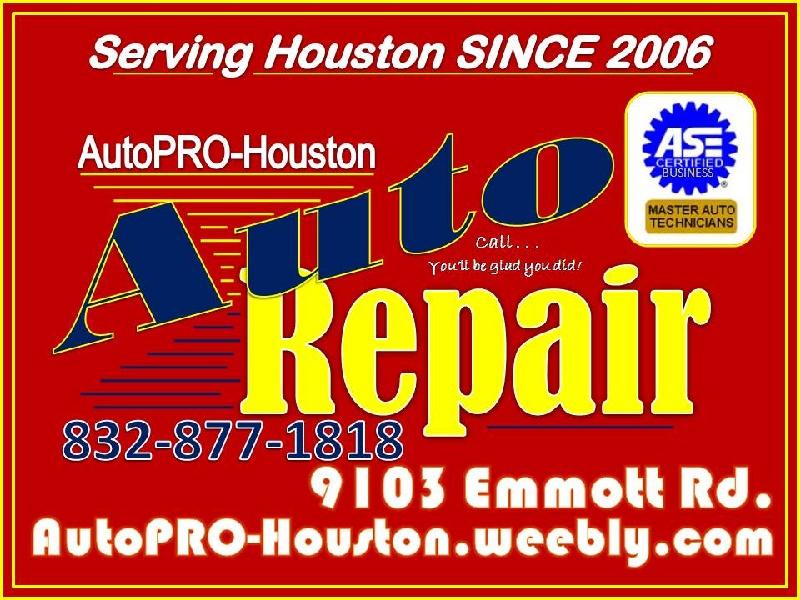 Auto Transmission Repair Houston Harris County TX