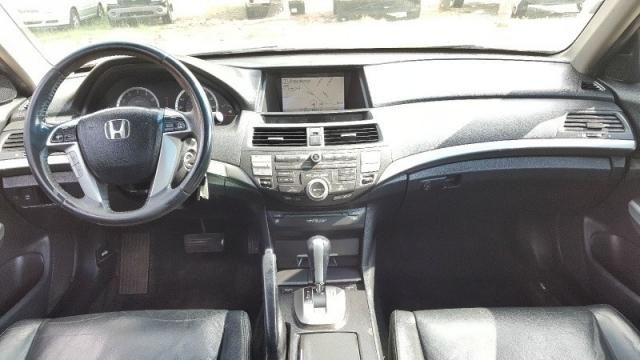 2008 Honda Accord EX-L 4dr I4 Auto EX-L