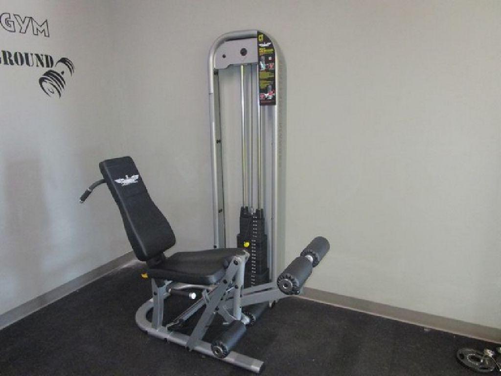 3 Piece Strength Training Circuit RTR#7093499-04