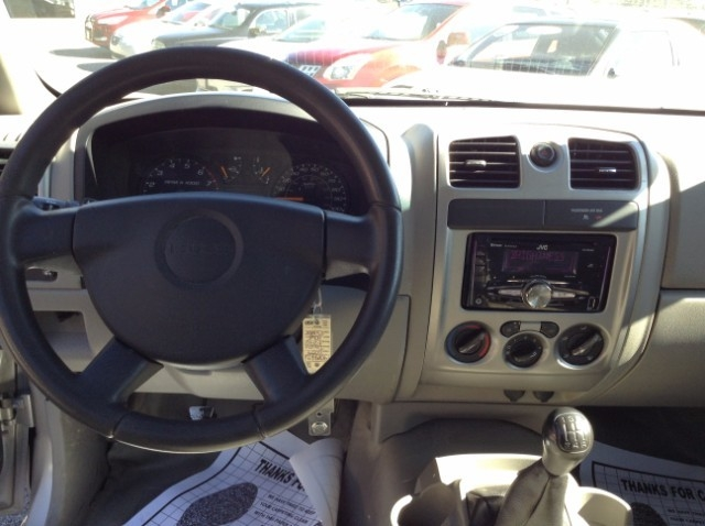 2007 Isuzu Truck i-290 LS