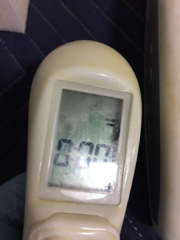 Synoia WISHPro Skin Treatment Machine RTR#6124680-01