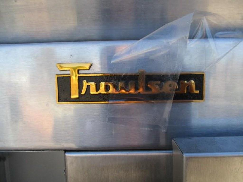 Traulsen 2 Door Freezer, Model G22010 RTR#7041419-24